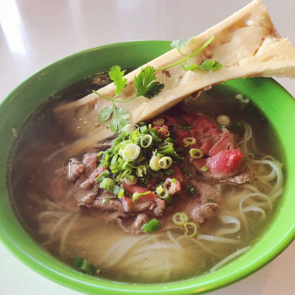 Pho Dau Bo Vietnamese   Vietnamese Restaurant Calgary